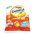 Whole Grain Pepperidge Farm Cheddar Goldfish - 300/.75oz