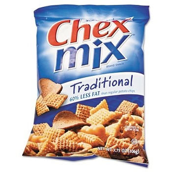 Chex Mix Traditional  (UD) -60/1.75OZ