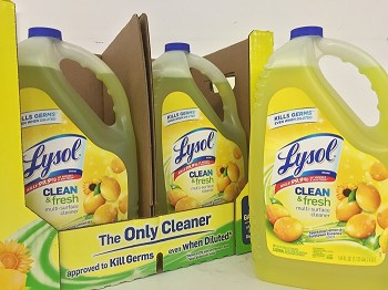 Lysol Multi-Purpose Cleaner - 144oz