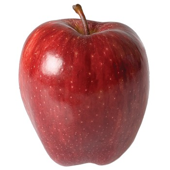 Red Delicious Apples (Seasonal) - 5lb