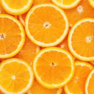Seedless Navel Oranges - 5lb