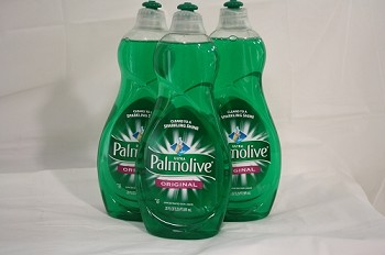 Palmolive Dishwashing Liquid - 9/28oz