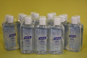 Purell Hand Sanitizer 4.25oz - 24ct (TEMPORARILY UNAVAILABLE)